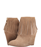 Chinese Laundry - Arctic Fringe Wedge Bootie