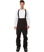 Fjällräven - Keb Eco-Shell Bib Trousers