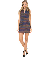 Rachel Zoe - Bay Sleeveless Fringe Dress