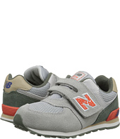 New Balance Kids - 574 Outside In (Infant/Toddler)