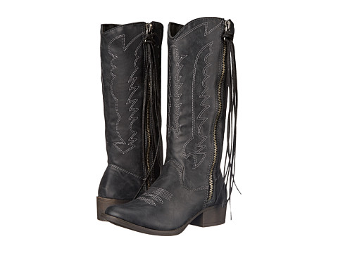 Madden Girl Durant Womens Boots