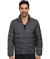 Kenneth Cole New York - Zip Front Down Jacket