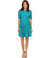 rsvp - Marie Cap Sleeve Dress