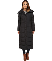 Cole Haan - Down Coat with Oversized Collar