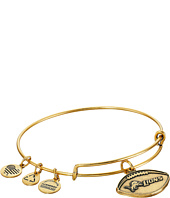 Alex and Ani - NFL Detroit Lions Football Bangle