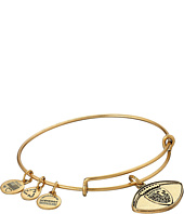 Alex and Ani - NFL Baltimore Ravens Football Bangle
