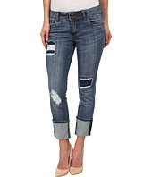 KUT from the Kloth - Cameron Straight Leg Jeans in Extreme