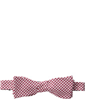 Cufflinks Inc. - Gingham Cotton Bow Tie