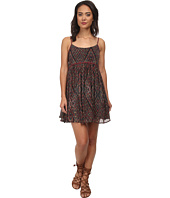 Free People - So Nice Chiffon Periscopes In The Sky Babydoll