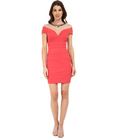 BCBGMAXAZRIA - Piper Short Dress