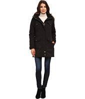 DKNY - Anorak w/ Chest Pockets Details 82377-Y5