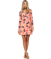 Nanette Lepore - Racy Rose Dress