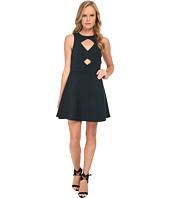Rachel Zoe - Page Cutout Sleeveless Dress