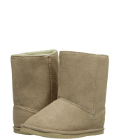 Baby Deer - Suede Boot (Infant/Toddler)