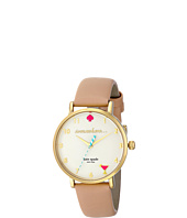 Kate Spade New York - Metro 5 O'Clock - 1YRU0484