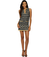 Rachel Zoe - Velma Tweed Dress