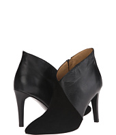 Massimo Matteo - Leather Suede Bootie