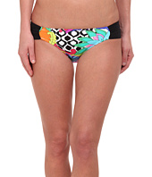 Trina Turk - Balboa Shirred Side Hipster Bottom