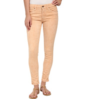 Joe's Jeans - Dust Dye Markie Skinny Ankle in Red Rock