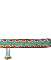 M&F Western - Beaded Boho Headband