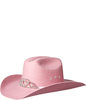 M&F Western - Felt Cowboy Hat w/ Tiara (Little Kids/Big Kids)