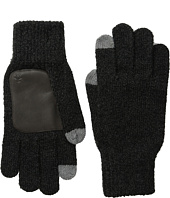 Original Penguin - Textured Knit Tech Touch Gloves