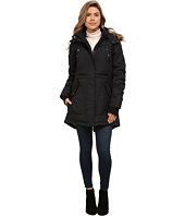 Sam Edelman - Long Parka w/ Pop Lining