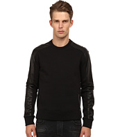 CoSTUME NATIONAL - Color Block Shirt with Zippers