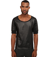 CoSTUME NATIONAL - Accented Arms Shirt