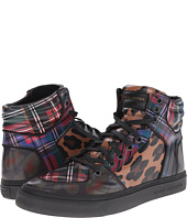 Marc Jacobs - Multi Print Hi-Top Sneaker