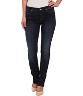 Calvin Klein Jeans - Straight Leg Jeans in Dark Used