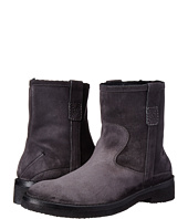 CoSTUME NATIONAL - Suede Boot