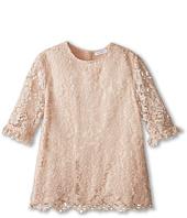 Dolce & Gabbana Kids - Ceremony Lace Blouse (Big Kids)