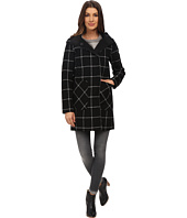 Vince Camuto - Bonded Tweed - Large Windowpane J8091