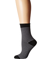 Plush - Thin Rolled Fleece Socks