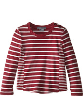 Vince Kids - Mixed Stripe Top (Infant)