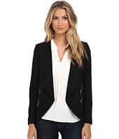 Calvin Klein - Open Jacket w/ 4 Zips