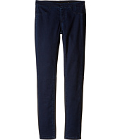 Blank NYC Kids - Pull On Skinny Jeans in Blue (Big Kids)