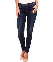 Hudson - Nico Mid Rise Super Skinny Jeans in Revelation
