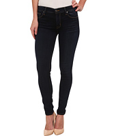 Hudson - Nico Mid Rise Super Skinny Jeans in Oracle