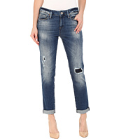 Mavi Jeans - Ada in Mid Patched Vintage