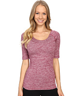 ASICS - ASX™ Lux Scoop Back Top