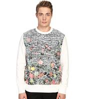 Vivienne Westwood - Porcelain Roses Sweatshirt