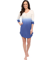 Cosabella - Bella PJ Ombre Long Sleeve Pullover Chemise