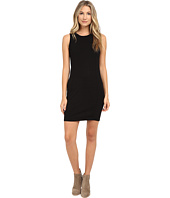 Three Dots - Seamed Tank Dress
