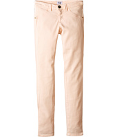 Armani Junior - Basic Stretch Jegging in Pink (Big Kids)