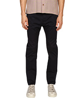Vivienne Westwood - Stretch Cotton Drill Skinny Chino
