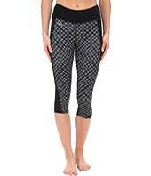 Under Armour - Fly By Printed Run Capris