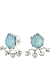 Stephen Webster - Superstud Crystal Haze Earrings