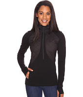 Icebreaker - Ellipse Long Sleeve Half Zip Hood